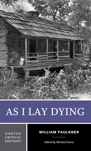 Critics essay on of as i lay dying custom biography writers websites for university