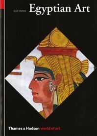 Egyptian Art Cover
