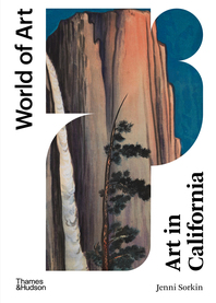 Art in California Cover