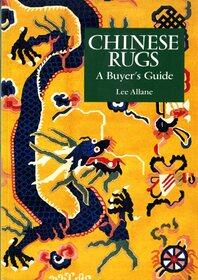 Chinese Rugs: A Buyer's Guide Cover