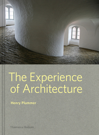 The Experience of Architecture Cover