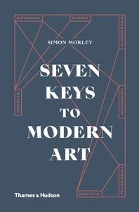 Seven Keys to Modern Art Cover