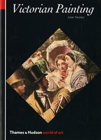 Victorian Painting Cover