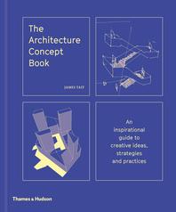 The Architecture Concept Book Cover