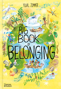 The Big Book of Belonging Cover