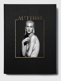 Author, No. 1 Cover