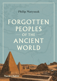 Forgotten Peoples of the Ancient World Cover