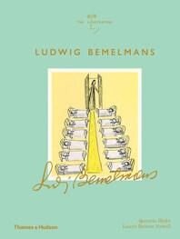 Ludwig Bemelmans: The Illustrators Cover