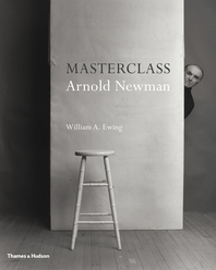 Masterclass: Arnold Newman Cover