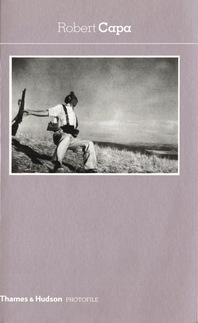 Robert Capa Cover