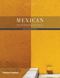 Mexican Contemporary Cover