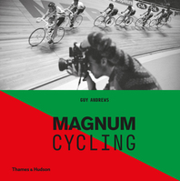 Magnum Cycling Cover