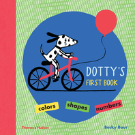 Dotty's First Book Cover