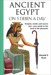 Ancient Egypt on 5 Deben a Day Cover