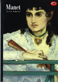 Manet Cover