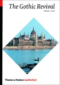 The Gothic Revival Cover