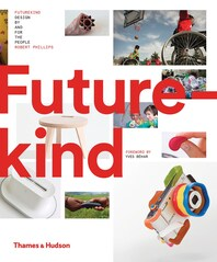 Futurekind: Design by and for the People Cover