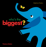 Who's the Biggest? Cover