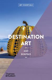 Destination Art: Art Essentials Cover