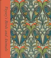 Voysey's Birds and Animals Cover