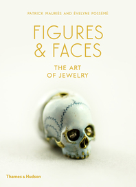 Figures and Faces: The Art of Jewelry Cover