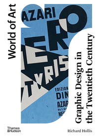 Graphic Design in the Twentieth Century: A Concise History Cover