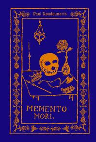 Memento Mori: The Dead Among Us Cover