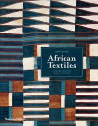 African Textiles: Color and Creativity Across a Continent Cover