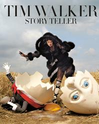 Tim Walker: Story Teller Cover