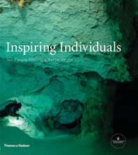 Inspiring Individuals: Ten People Making a Better World Cover