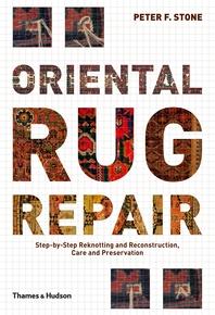 Oriental Rug Repair Cover