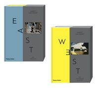 Harry Gruyaert: East/West Cover