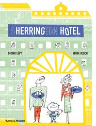 Herring Hotel Cover