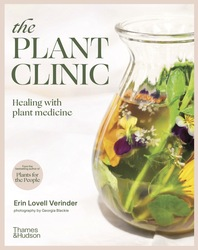The Plant Clinic Cover