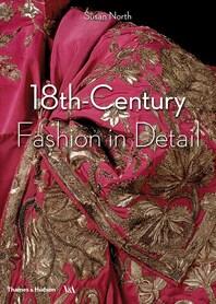18th Century Fashion Cover