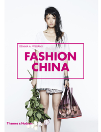Fashion China Cover