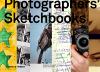 Photographers' Sketchbooks Cover