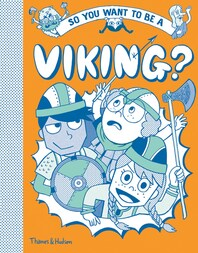 So You Want to be a Viking Cover