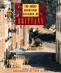 The Most Beautiful Villages of Brittany Cover