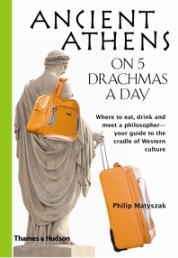 Ancient Athens on 5 Drachmas a Day Cover