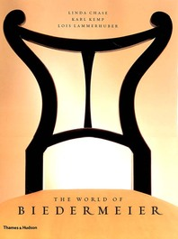 The World of Biedermeier Cover