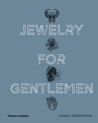 Jewelry for Gentlemen Cover
