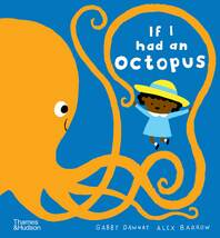 If I Had an Octopus Cover