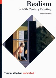 Realism in 20th Century Painting Cover