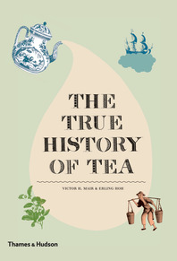 The True History of Tea Cover