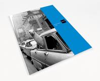 Magnum Photos: Poster Book Cover