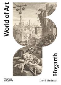 Hogarth Cover