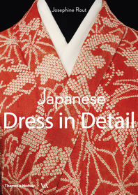 Japanese Dress in Detail Cover