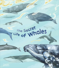 The Secret Life of Whales Cover