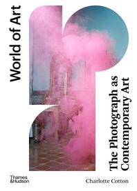 The Photograph as Contemporary Art Cover